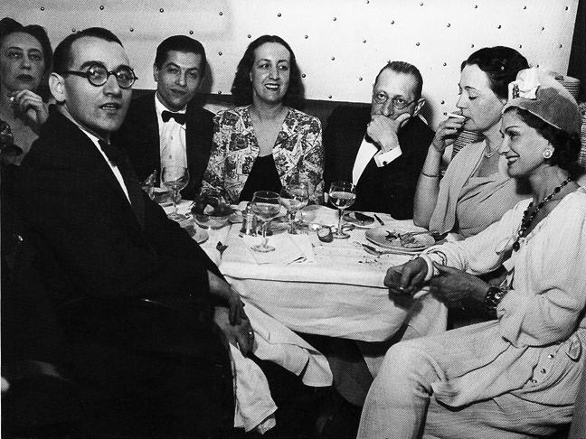 Coco Chaneland Igor Stravinsky