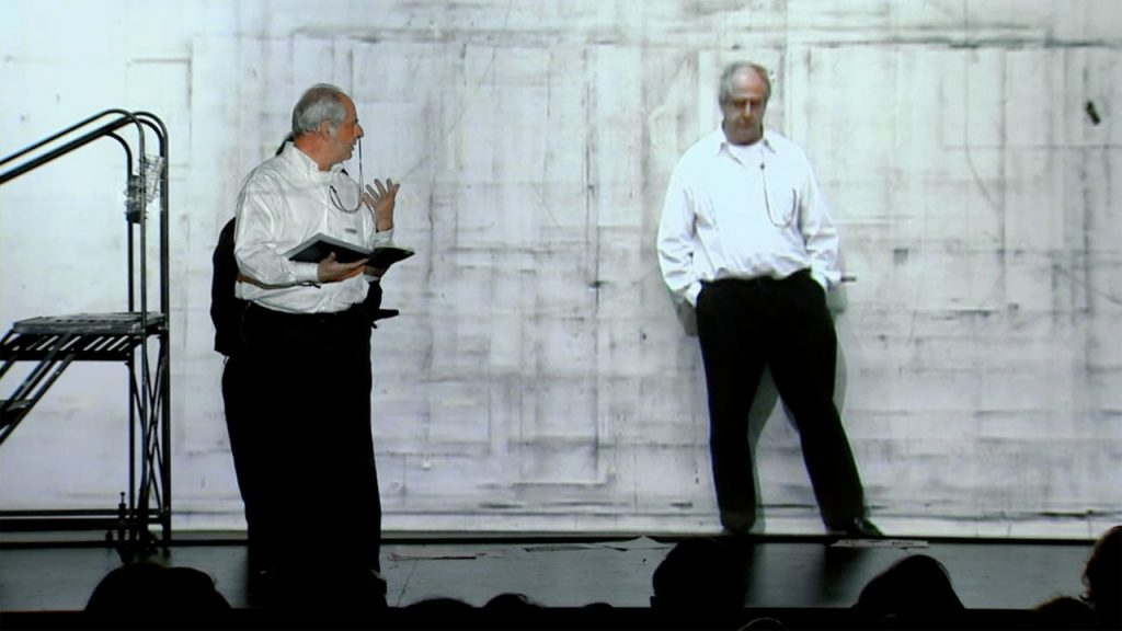 William Kentridge Anything is possible